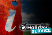 Holiday Service Icon