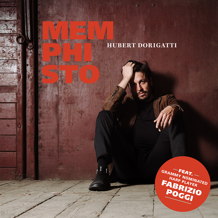 Hubert-Dorigatti-Memphisto-CD-COVER